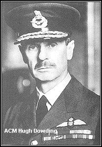 Air Chief Marshal Lord Hugh Dowding