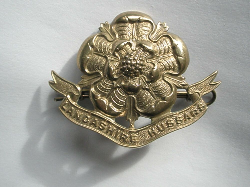 Lancashire Hussars Cap Badge For Sale On Ebay Co Uk Search Advaced Search Search Seller Bluewebseller Or Click On Picture Hussar Things To Sell Ebay