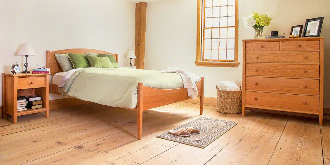 american made solid wood bedroom furniture. VT Shaker Furniture  Top Quality Handcrafted Real Solid Wood USA
