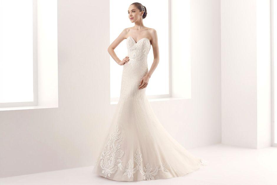 nicole spose  Jolies moda sposa 2015