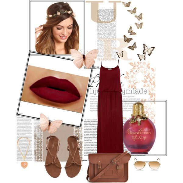 """This is my Fantasy"" by danae-2-smile on Polyvore"