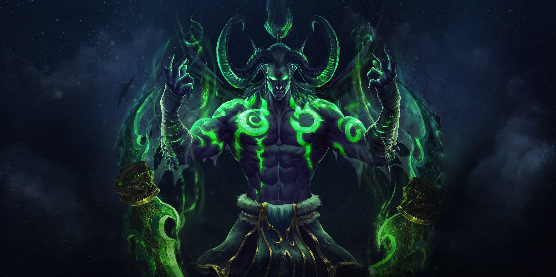 Warcraft World Of Warcraft Demon Illidan Stormrage Night Elf World Of Warcraft 2k Wallpaper In 2020 Illidan Stormrage World Of Warcraft World Of Warcraft Wallpaper