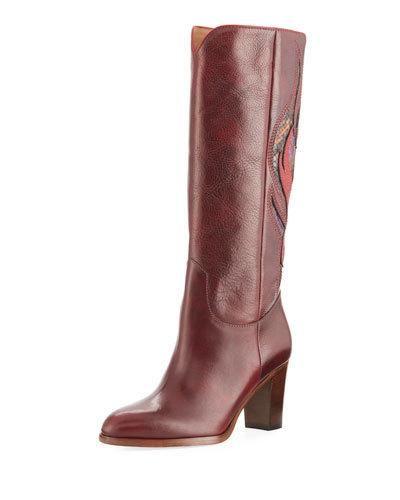 68f93d65b96 Frye June Flame Knee Boots