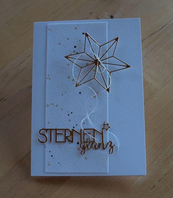 weihnachtskarten handwerk aus papier karten. Black Bedroom Furniture Sets. Home Design Ideas