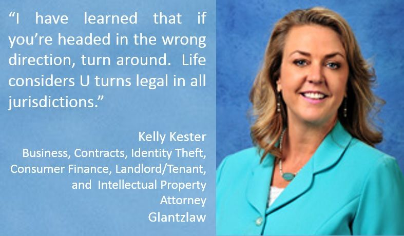 Great Directions From Attorney Kelly Kester Inspiration