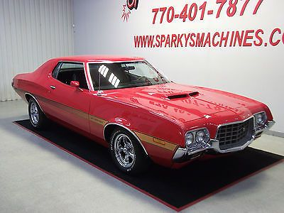 Ford : Torino 2 Door Gran Torino Sport | Ford torino, Ford and ...