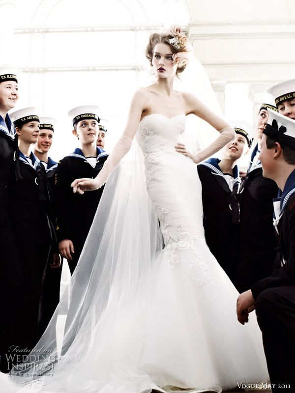 The Royal Wedding Issue Mario Testino Pinterest Wedding