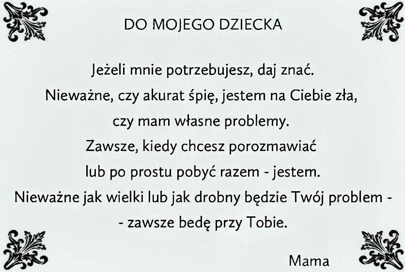 Pin Od Ewa Kubica Na Sentencje Pinterest Quotes Motto I Motherhood