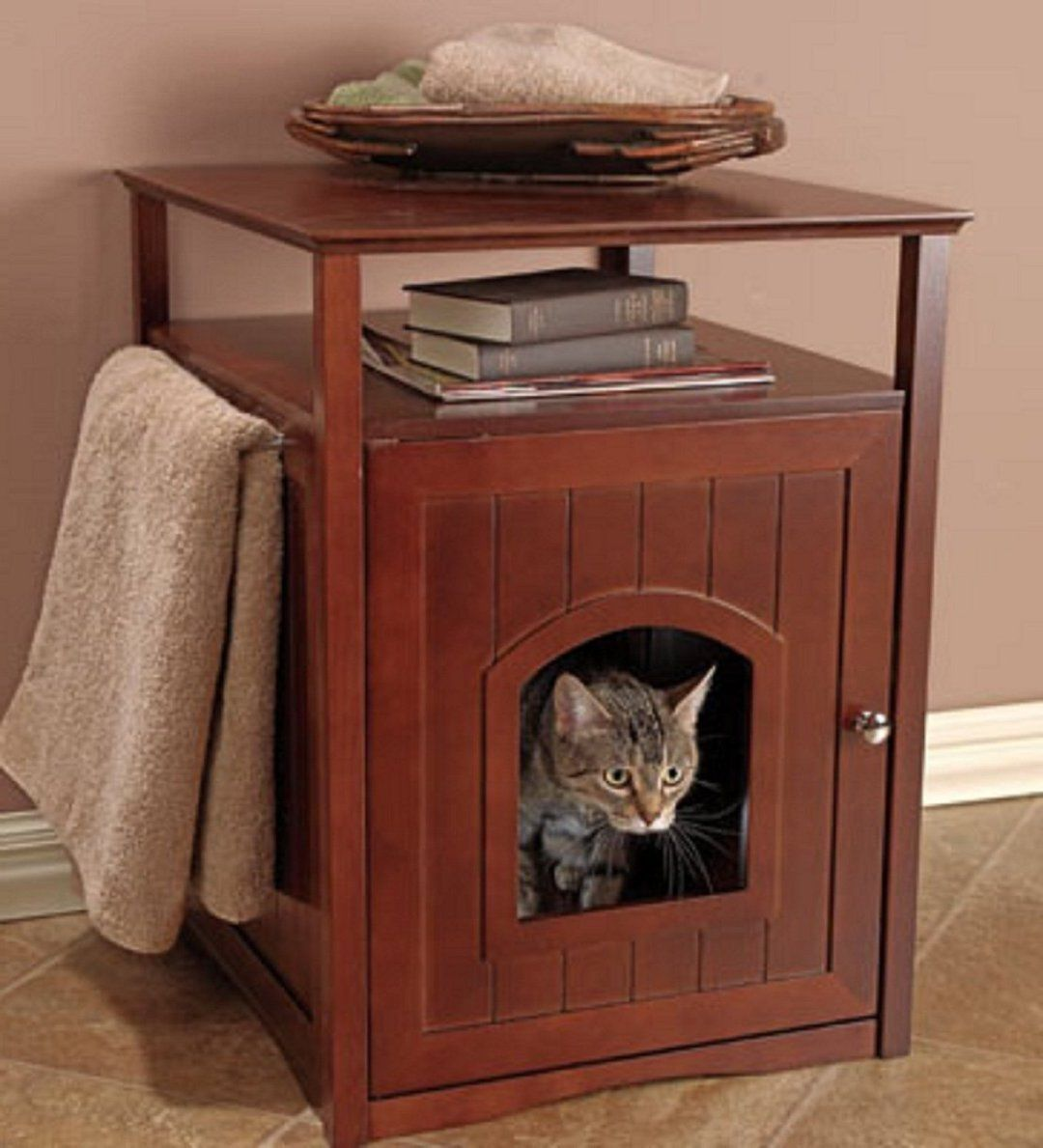 Basic Nutrition For Cats (With images) Cat furniture