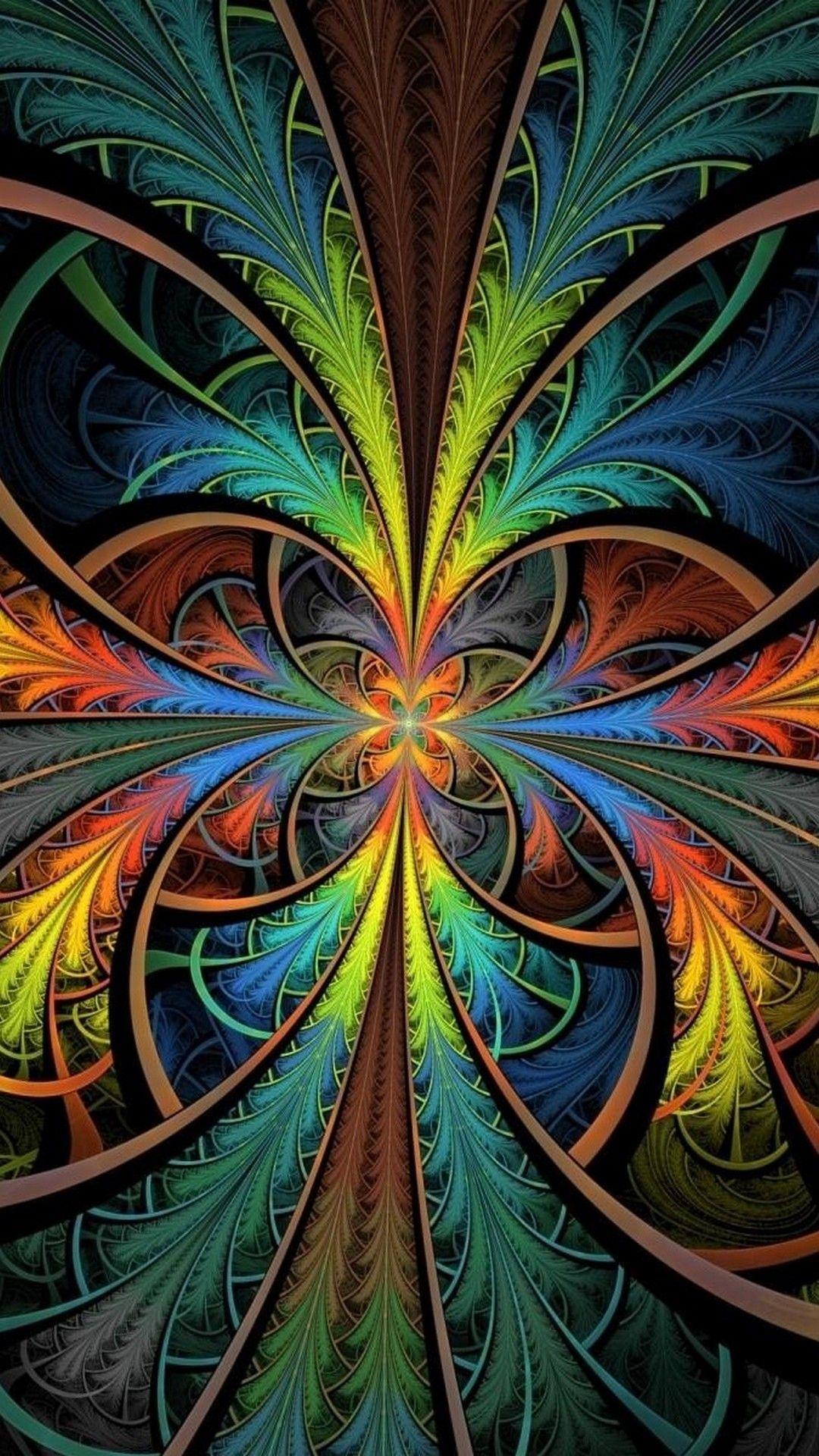 Psychedelic Wallpaper For iPhone Best iPhone Wallpaper