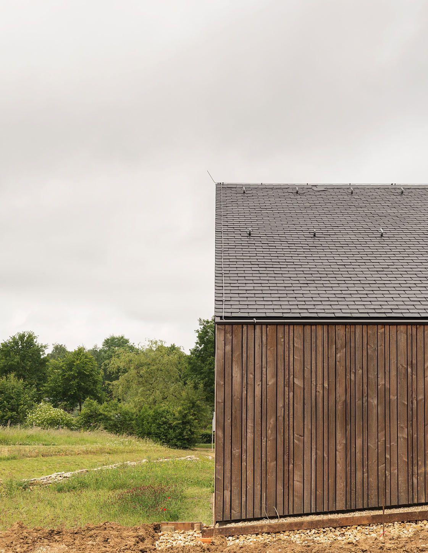 8504d58bfe93b8 Kaell Architecte . Haus Vun Der Natur . Kockelscheuer (5 ...