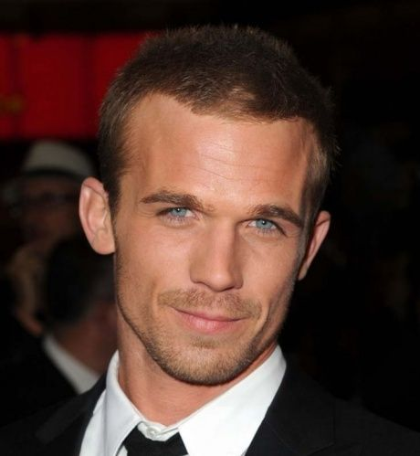 cam-gigandet-has-a-receding-hairline-buzz-cuts | Mens ...