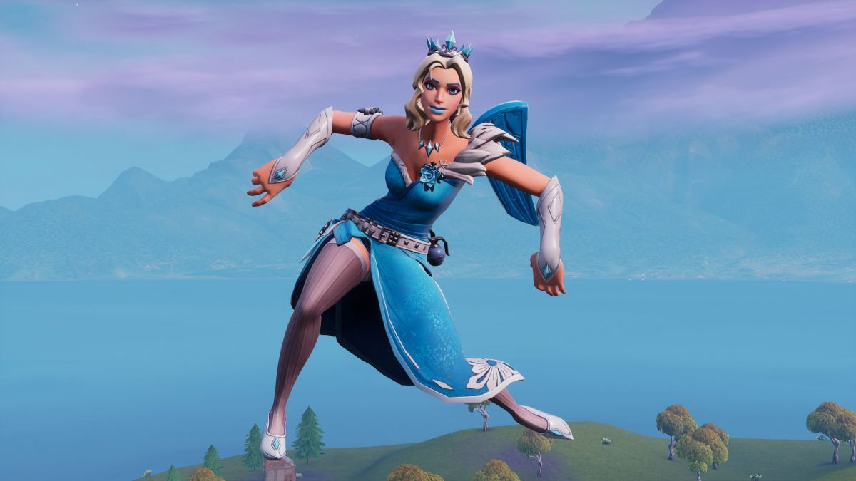 Fortnite dance lawsuits have been dropped, but only for