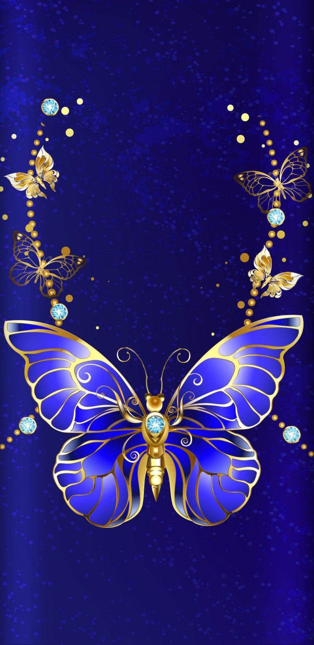 Pin Di Rosaria Maria Genna Su Fai Da Te Farfalle Sfondi E