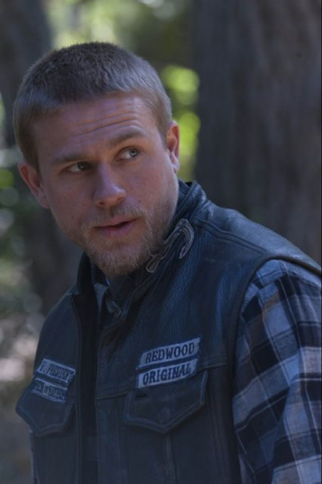 Sons Of Anarchy Sons Of Anarchy Charlie Hunnam Gute Serien