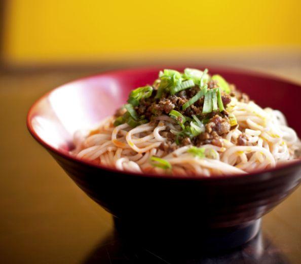 Han Dynasty Old City Philadelphia Chinese Restaurant Nyc Restaurants Ethiopian Food