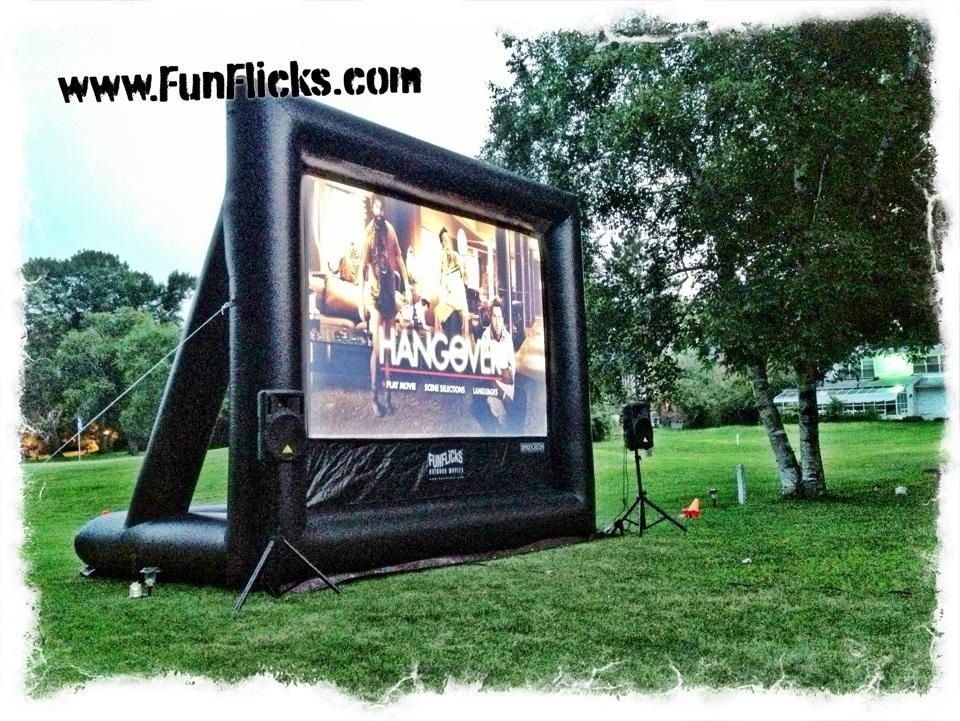 Pin By Funflicks Outdoor Movies Northerncalifornia On