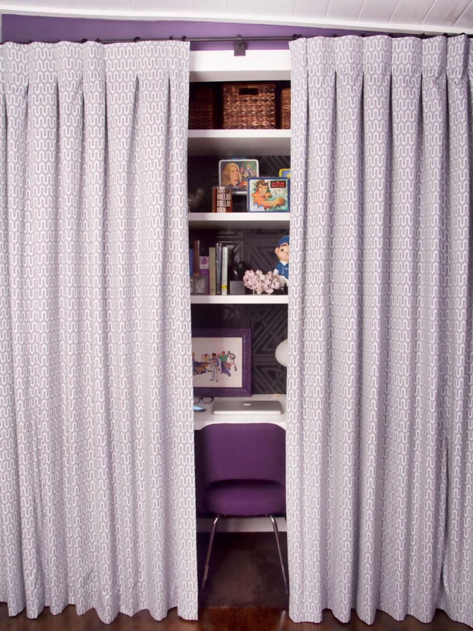 Small Home Office Designs and Layouts | Small spaces, Tiny houses ...