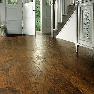 Karndean Art Select Hickory Nutmeg Home Sweet Home Vinyl Wood Flooring Wood Plank