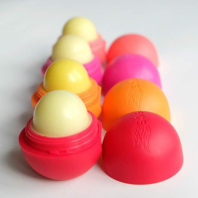 SnapWidget | NEW article on the blog www.fashionismyreligion.ca Talking about how much I LOVE these Eos lip balms #lipsticks #lips #lipbalms #beautyproduct #beautyblogger #fashionismyreligion #pink #eos #blogpost @eosproducts