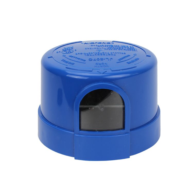 Hot sale photocell switch automatic sensor day night light switch ...