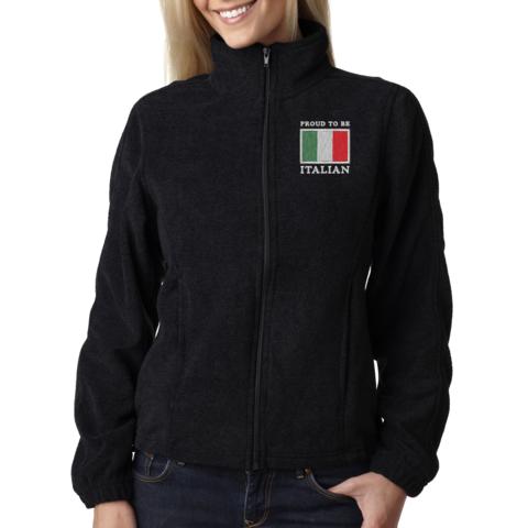 Small Hoodie Italy Flag In Italy Map Funny Unisex Casual Sweatshirt Kangaroo Pocket Hoodie