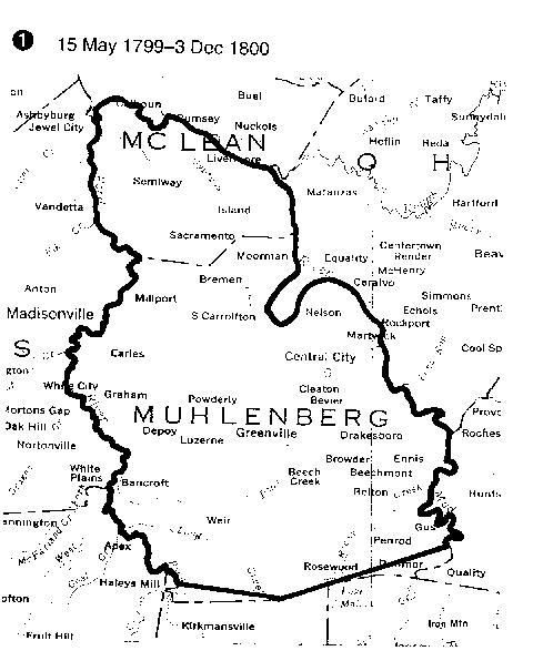 Muhlenberg county Kentucky map 1800 | Ancestry..genealogy research on map of eastern kentucky, map of kentucky and ohio, map of concord, map texas 1800, map tennessee 1800, map of kentucky and tennessee, map ohio 1800, map of lewis county ky, map of shenandoah,