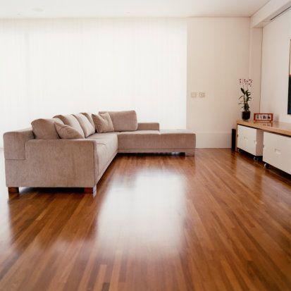 Pisos laminados con gran impacto tendencias en pisos for Desarrollar una gran sala de estar