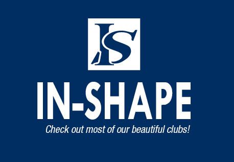 In-Shape Health Clubs is ranked one of the top 20 health club companies in the US.