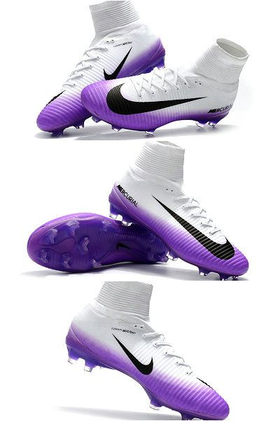 Nike Mercurial Superfly V DF FG Cleat