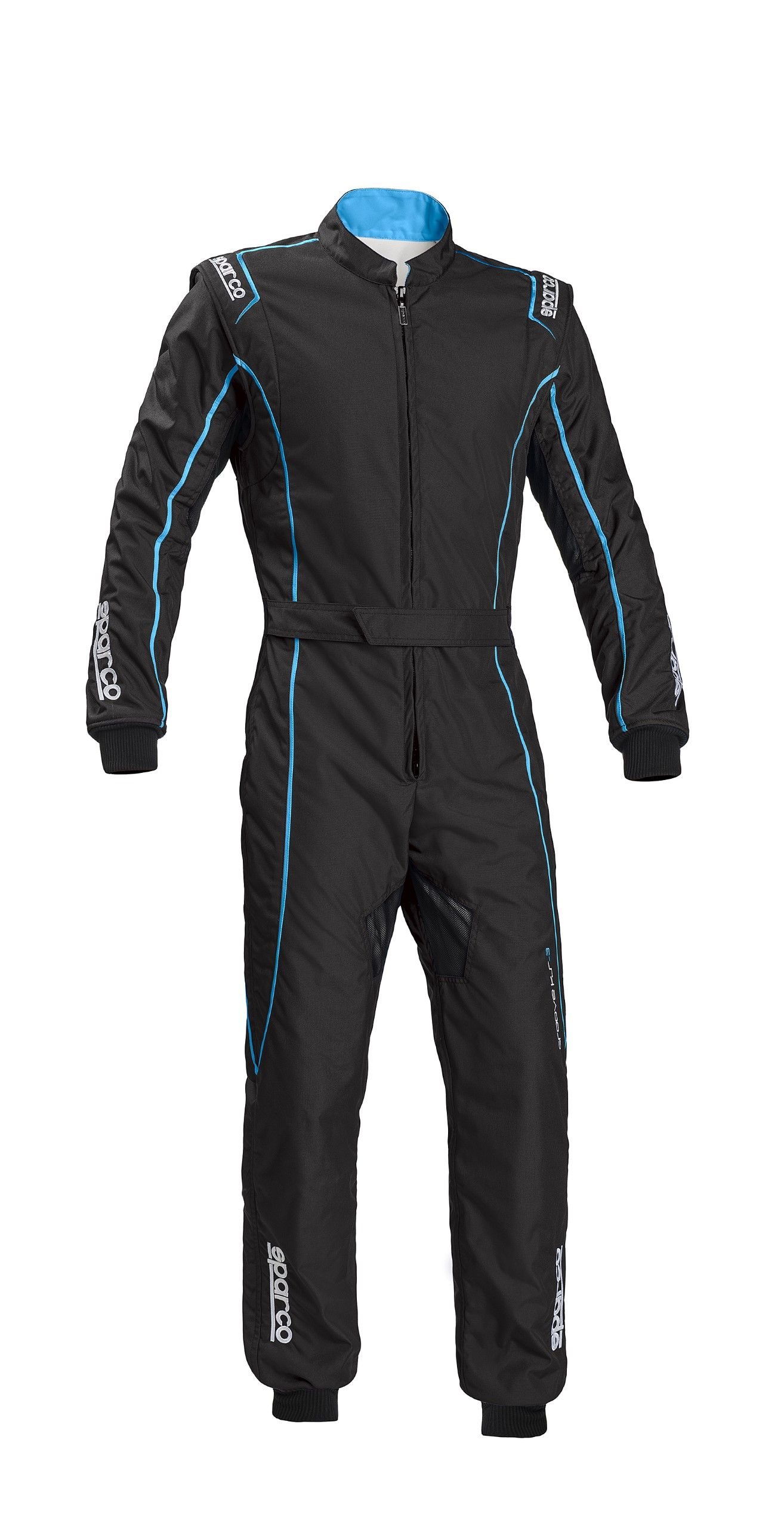 Sparco Groove Ks 3 Nrce In 2020 Races Outfit Casual Activewear Racing Suit