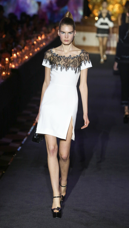 La Perla Spring 2018 Ready To Wear Fashion Show Fashion Ready To Wear Fashion Show