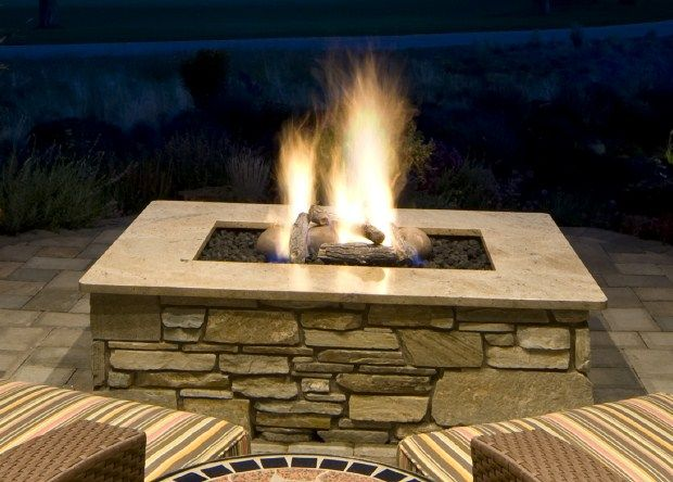 outdoor fireplace tables. Gas Fire Table  Buy Price Photo