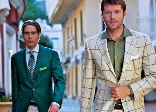 summer sports coat - Cerca con Google | Spring / Summer Suits ...