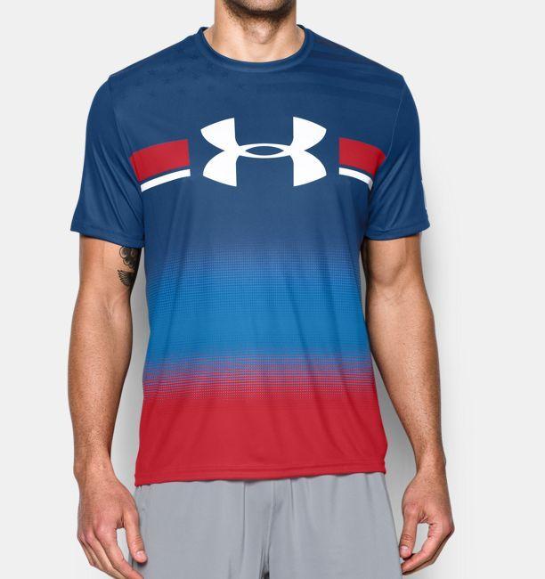 Men's USA Pride T-Shirt