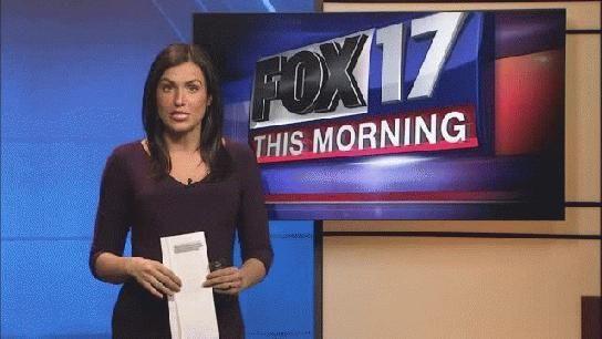 Heart Gallery Feature: Meet Katie - WZTV FOX 17 - News ...