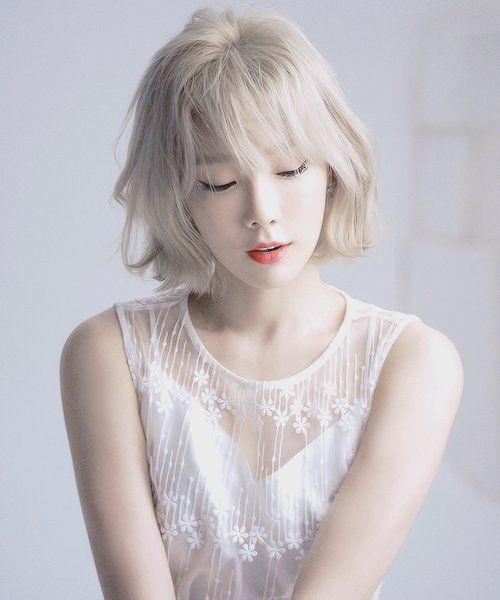 She's so pretty ;_;