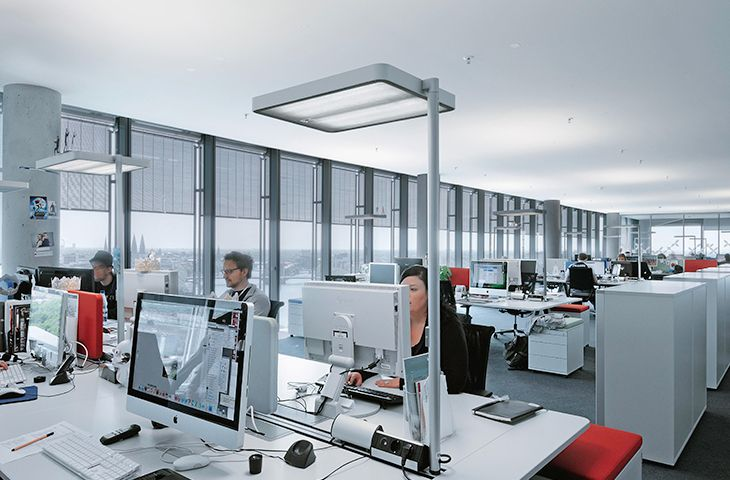 Waldmann Lighting Elegant Solutions For