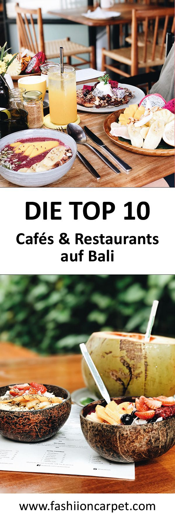 Photo of The best restaurants & breakfast cafes in bali (canggu, ubud, uluwatu & seminyak)
