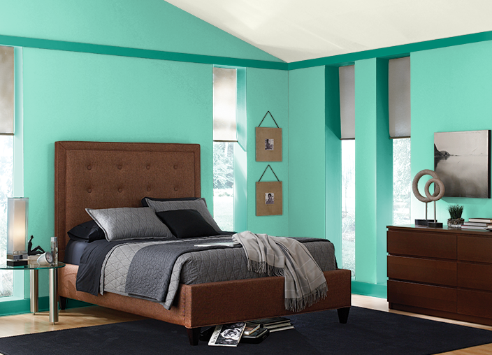aqua room paint with images room colors bedroom on behr paint your room virtually id=80533