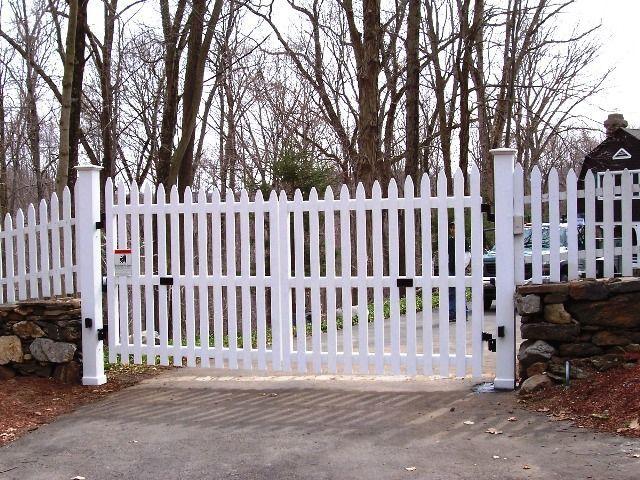 Wood Automated Gates Wood Gate Wood Gates Driveway Driveway Gate