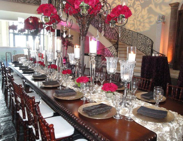 Exclusive Wedding Venue And Events In Houston Tx