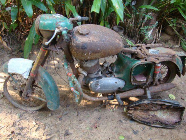 489856b92c9a9c7c40c0423812966385 restoration of 1970 jawa 250 yezdi jawa pinterest restoration 1973 Jawa 250 California at fashall.co