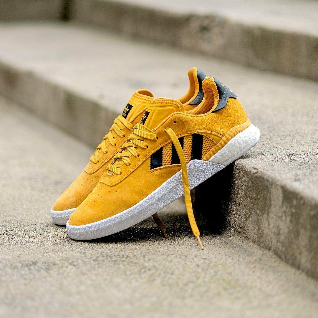 Adidas 3ST.004 x Miles Silvas Adidas | Sneakerando – The Sneakers Shop