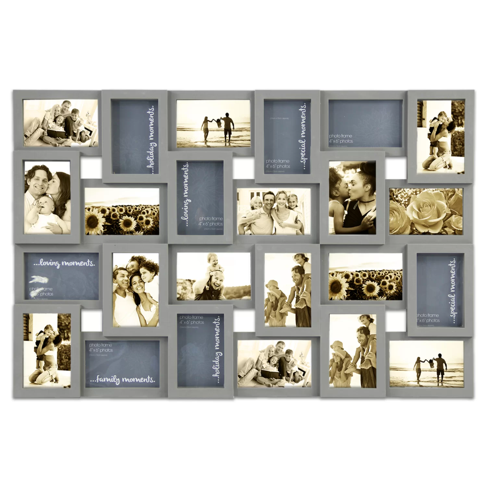 Ehlers Decorative Family Collage Wall Hanging Picture Frame Gallery Wall Layout Picture Frame Decor Family Wall Collage