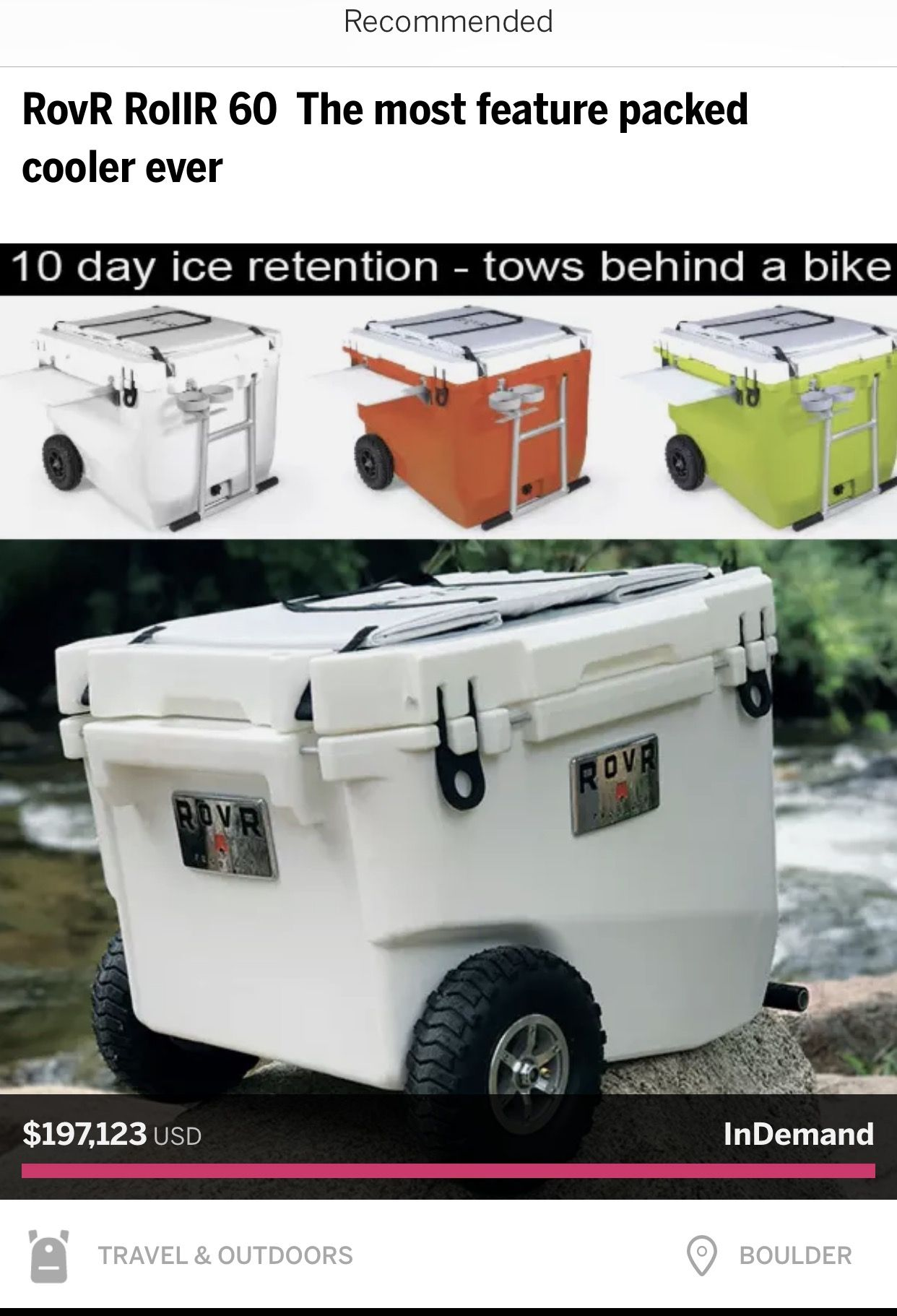 Coolers With The Longest Ice Retention Cooler Ice Outdoor