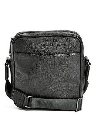 Dion Faux-Leather Crossbody Bag  e3dfdd095627c
