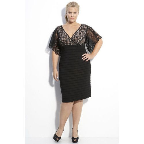 Nordstroms Plus Size Evening Dresses Ibovnathandedecker