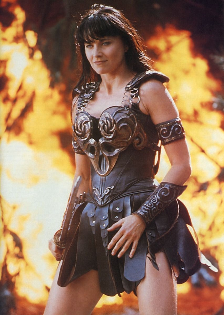 Xena A Friend In Need Season 6 Warrior Princess Xena
