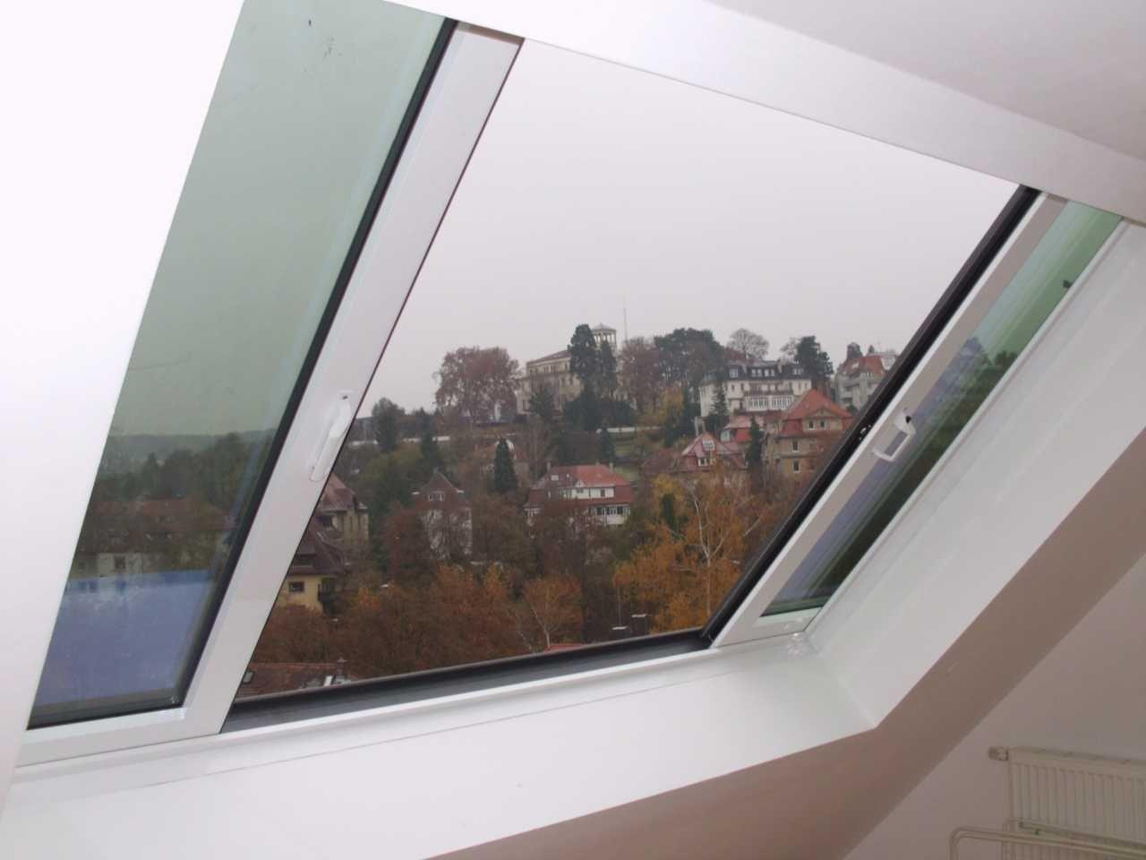 Lideko Schiebefenster